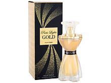Parfemska voda Mirage Brands Paris Lights Gold 100 ml