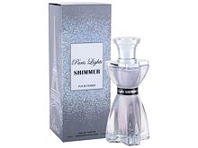 Parfemska voda Mirage Brands Paris Lights Shimmer 100 ml