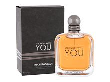 Toaletna voda Giorgio Armani Emporio Armani Stronger With You 100 ml