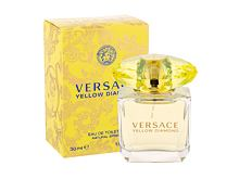 Toaletna voda Versace Yellow Diamond 30 ml