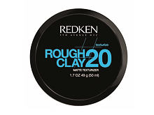 Definicija i oblikovanje kose Redken Rough Clay 20 50 ml