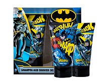 Gel za tuširanje DC Comics Batman 150 ml Poklon setovi