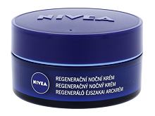 Noćna krema za lice Nivea Regenerating Night Care 50 ml