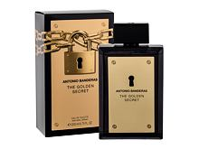 Toaletna voda Antonio Banderas The Golden Secret 100 ml