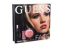 Rumenilo GUESS Look Book Face 14 g 101 Peach Poklon setovi