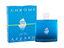 Toaletna voda Azzaro Chrome Under The Pole  100 ml