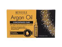 Serum za lice Revuele Argan Oil Concentrated Fluid 14 ml