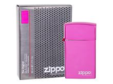 Toaletna voda Zippo Fragrances The Original Pink 50 ml