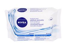 Maramice Nivea Refreshing Cleansing Wipes 3in1