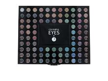 Sjenilo za oči 2K Colourful Eyes 98 Eye Shadow Palette 78,4 g