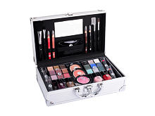 Dekorativna kozmetika 2K Fabulous Beauty Train Case 66,9 g Poklon setovi