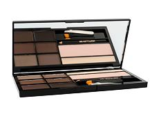Za obrve Makeup Revolution London Ultra Brow Palette