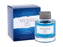 Toaletna voda GUESS Guess 1981 Indigo For Men 50 ml Testeri