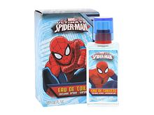 Toaletna voda Marvel Ultimate Spiderman 30 ml
