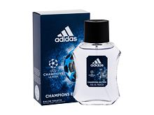 Toaletna voda Adidas UEFA Champions League Champions Edition 50 ml