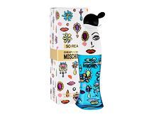 Toaletna voda Moschino So Real Cheap and Chic 100 ml