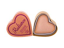 Highlighter Makeup Revolution London I Heart Makeup Triple Baked Highlighter 10 g Radiance