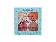 Rumenilo Makeup Revolution London I Heart Revolution Sprinkles 6 g Frosted Cupcake