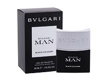 Toaletna voda Bvlgari MAN Black Cologne 30 ml