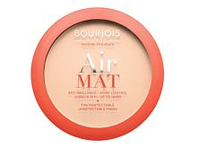 Puder u prahu BOURJOIS Paris Air Mat 10 g 01 Rose Ivory