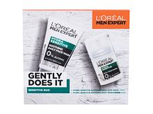 Dnevna krema za lice L´Oréal Paris Men Expert Gently Does It 50 ml Poklon setovi