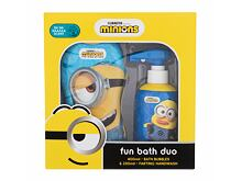 Pjenasta kupka Minions Bubble Bath Fun Bath Duo 400 ml Poklon setovi