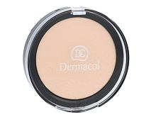 Puder Dermacol Compact Powder