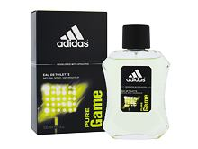 Toaletna voda Adidas Pure Game 100 ml