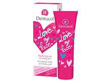 Dnevna krema za lice Dermacol Love My Face Brightening Care 50 ml