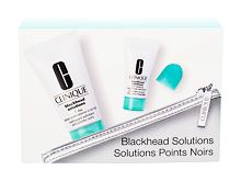Gel za čišćenje lica Clinique Blackhead Solutions 7 Day Deep Pore Cleanse & Scrub 30 ml Poklon setovi