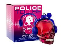 Parfemska voda Police To Be Miss Beat 125 ml