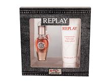 Parfemska voda Replay True For Her 20 ml Poklon setovi