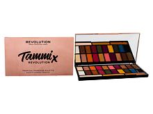 Sjenilo za oči Makeup Revolution London Tammi X Revolution 22,3 g