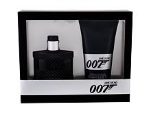 Toaletna voda James Bond 007 James Bond 007 50 ml Poklon setovi