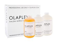 Serum za kosu Olaplex Bond Multiplier No. 1 Salon Intro Kit 525 ml Poklon setovi