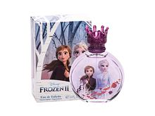 Toaletna voda Disney Frozen II 100 ml