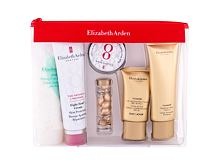Balzam za tijelo Elizabeth Arden Eight Hour® Cream Skin Protectant Travel Essentials Kit 50 ml Poklon setovi