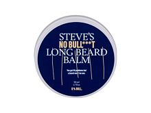 Vosak za bradu Steve´s No Bull***t Long Beard Balm 50 ml