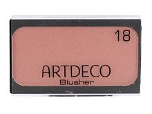 Rumenilo Artdeco Blusher 5 g 18 Beige Rose Blush