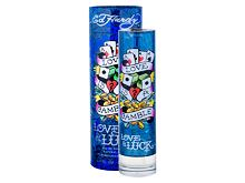 Toaletna voda Christian Audigier Ed Hardy Love & Luck 100 ml