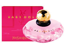 Toaletna voda Yves Saint Laurent Baby Doll 50 ml