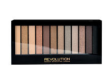 Sjenilo za oči Makeup Revolution London Redemption Palette Iconic 2