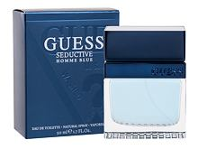 Toaletna voda GUESS Seductive Homme Blue 50 ml