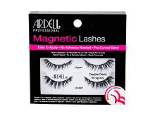 Umjetne trepavice Ardell Magnetic Lashes Double Demi Wispies 1 kom Black