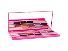 Sjenilo za oči Makeup Revolution London I Heart Makeup I Heart Chocolate Pink Fizz Palette 22 g