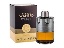 Parfemska voda Azzaro Wanted by Night 50 ml