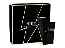 Toaletna voda Carolina Herrera Bad Boy 100 ml Poklon setovi