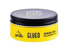 Vosak za kosu Schwarzkopf Got2b Glued Spiking Wax 75 ml
