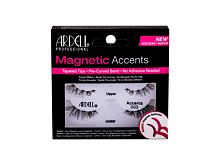 Umjetne trepavice Ardell Magnetic Accents Accents 002 1 kom Black