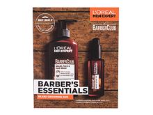 Šampon L´Oréal Paris Men Expert Barber's Essentials 200 ml Poklon setovi